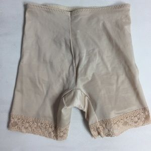 Other - Vintage Womens Undewear Pettipants Panties Shorts